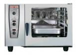 ПАРОКОНВЕКТОМАТ RATIONAL COMBIMASTER 62G PLUS ГАЗ B629300.30.202