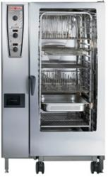 ПАРОКОНВЕКТОМАТ RATIONAL COMBIMASTER 202 PLUS B229100.01.202