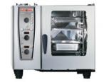 ПАРОКОНВЕКТОМАТ RATIONAL COMBIMASTER 61 PLUS ЛЕВОСТОР. B619500.01.202