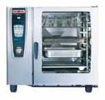 ПАРОКОНВЕКТОМАТ RATIONAL SCC 102G 5 SENSES ГАЗ B128300.30