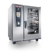 ПАРОКОНВЕКТОМАТ RATIONAL SCC 101 5 SENSES ЛЕВОСТОР. B118500.01